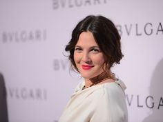 Drew Barrymore Gets Candid About Her Relationship With Her Mom