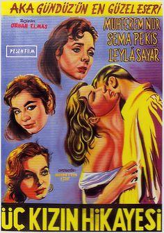 1959 Üç Kızın Hikayesi