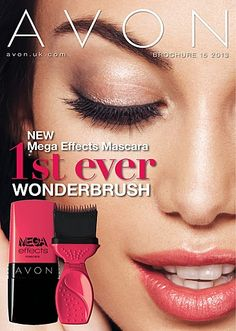 AVON UK sell Perfume, Make Up, Skincare, Bath & Body and an amazing range of complementary products Brochure Online, Avon Brochure, Brochure Cover, Cover Photos, Bath And Body, Mascara, Skin Care, Facebook, Brochures