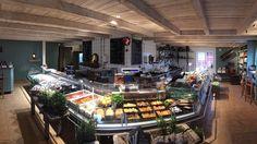 Welcome to Nynäs Rökeri, Nynäs Smokehouse, and buy newly smoked fish and sea…