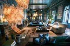 Fendi Private Suites - Didi Krepinsky #stay #dicasdeviagem #traveltips #pinkglobetrotter #resort #tophotels #fendi #roma