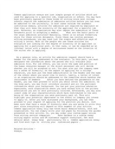 Custom admission essay vs personal statement