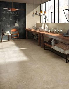 Mirage Mashup Way | Cement Look Tile | Available at Ceramo