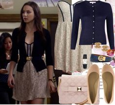 """PLL: Spencer :)"" by katijaa ❤ liked on Polyvore"