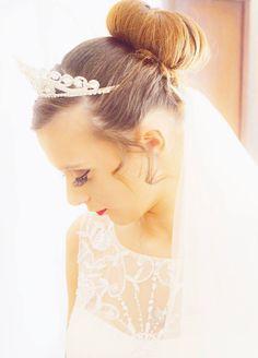 Nottingham bride