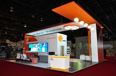 Jupiter Systems - MG Design | Trade Show Exhibits, Meetings, Events, Environments ...By Design