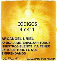 4 y 411 Archangel Jophiel, Healing Codes, Switch Words, Angel Prayers, Your Guardian Angel, Spiritual Beliefs, Angel Numbers, Angel Pictures, Prayer Quotes