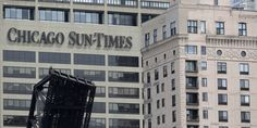 A veteran Chicago Sun-Times reporter has resigned from his job amid speculation that the newspaper bowed to pressure from the campaign of Illinois gubernatorial candidate Bruce Rauner (R), an ex-stakeholder in the paper, to punish the reporter for wr...