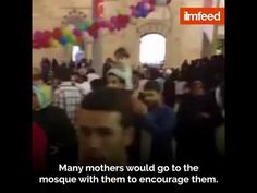 Turkish kids got a big prize if they prayed fajr at the mosque for 40 straight days!