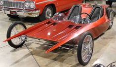 Custom Car | Original Custom Cars