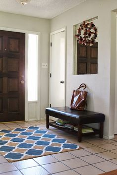 Home Tour By House For Five Valspar Montpelier Madison White
