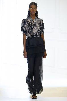 Christian Dior, haute couture A-H 16/17