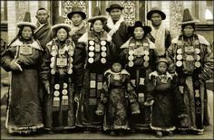 Así era la vida en China décadas antes del comunismo