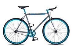 Se Lager Fixed Gear Bike 2011 Item # 10TR-SE115