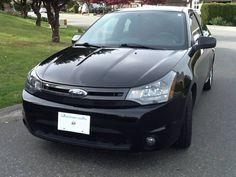 1 Ford Focus, Cars, Vehicles, Autos, Car, Car, Automobile, Vehicle, Trucks