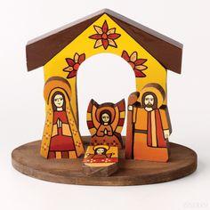 La Palma Nativity