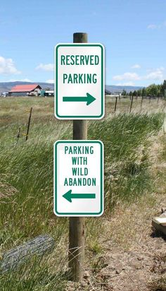Parking with wild abandon ... https://www.facebook.com/photo.php?fbid=10206798200170353