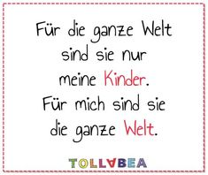 Tolla Tollabea lustige Sprüche rund um Eltern und Kinder Many of you would like to have more of our beautiful sayings in one place that [. Love Quotes, Funny Quotes, Humorous Sayings, Wisdom Thoughts, We Are Family, Younger Looking Skin, Funny Babies, Proverbs, Fitness Motivation