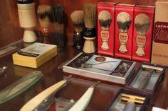 Vintage Shaving Gear