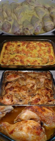 Chef Recipes, Dinner Recipes, Cooking Recipes, Healthy Recipes, Portuguese Recipes, Creative Food, Easy Cooking, Food Inspiration, Love Food