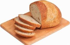 How to Bake Wheat-Free Bread -- Has both bread machine and oven baking instructions. Halogen Oven Recipes, Nuwave Oven Recipes, Toaster Oven Recipes, Microwave Recipes, Sin Gluten, Gluten Free, Dairy Free, Baking Tips, Bread Baking