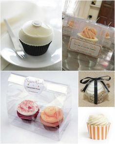 Luli s cupcakes wedding giveaways