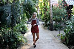 Jint   vanilla-andvelvet.blogspot.nl wearing our Marbel #meyba #meybabarcelona #blogger #summer