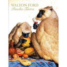 Walton Ford: Pancha Tantra [Hardcover]