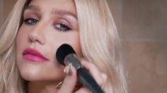 Kesha's new #BeCrueltyFree video in support of the #HumaneCosmeticsAct!