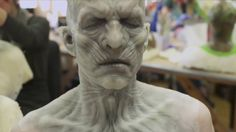 An Inside Look at How the Amazing Prosthetics Were Made for Season Six of Game of Thrones