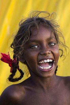 Happiness - ヅ www.pinterest.com/WhoLoves/Smiles ヅ #smile