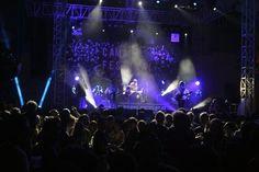 CAMA show 2012