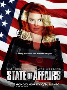 state of affairs    VERY GOOD