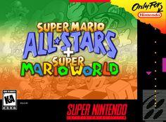 Super Mario World Game, Super Mario All Stars, Super Mario Games, Mundo Super Mario, Super Mario Nintendo, Super Mario Bros, Game Boy, Arcade, Toys R Us Kids