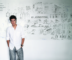 Alejandro Aravena Appointed Director of the 2016 Venice Architecture Biennale