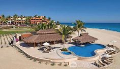 With gorgeous beaches, year-round-sunshine, gourmet dining and luxurious accommodations, Los Cabos, Mexico is well-known as a romantic getaway spot. Located at the tip of Mexico's Baja Peninsula, Los Cabos (home to Cabo San Lucas & charming San José del Cabo) is easy to get to and offers plenty of great choices. Here are a few of our top picks for a romantic getaway! See more at: http://www.cabovillas.com/blog/?p=1880 #travel #Cabo #LosCabos #CaboSanLucas