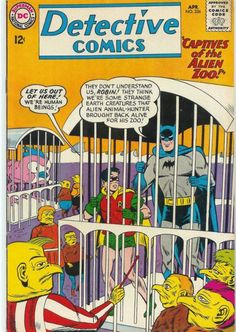detective comics silver age - Google Search