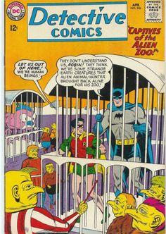 detective comics silver age - Google Search