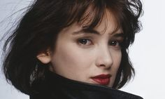 See Winona Ryder's Style Evolution In 39 Stunning Photos
