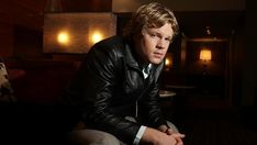 The trouble with Luke Ford Video News, Interview, Ford, Leather Jacket, Actors, Studded Leather Jacket, Leather Jackets, Actor