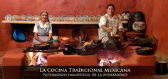 La Cocina Tradicional Mexicana: Patrimonio Inmaterial de la Humanidad Mexican Style Kitchens, Hacienda Homes, Spanish Architecture, Kitchen Styling, Food And Drink, Anthropology, Colonial, Bliss, Campaign