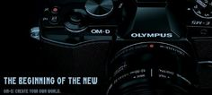 Why I like the Olympus E-M5!