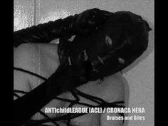 ANTIchildLEAGUE / Cronaca Nera - Bruises And Bites