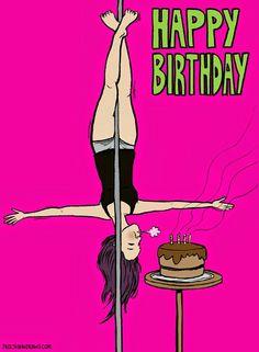 Pole birthday
