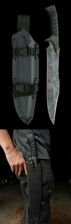Fighting blade