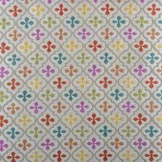Pattern Name: LANTERN, RASPBERRY Book #4237 - Gardenia: Silk Traditions Collection