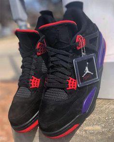 60fc4e8c42670b First Look  Air Jordan 4 Retro