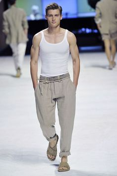 Dolce & Gabbana   Spring 2011 Menswear Collection   Style.com
