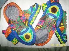 7th Grade Art