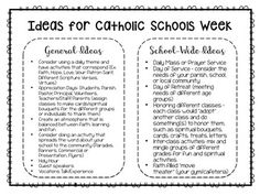 catholic schools week a + america essay The following essay was the winning composition in this year's catholic schools'  week essay contest catholic schools: communities of faith,.